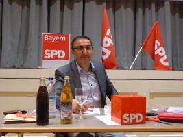 Bayram Yerli war ein großartiger Vorsitzender