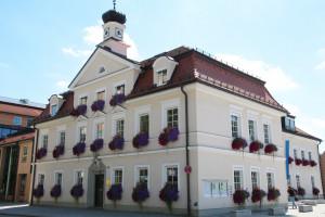 Rathaus Penzberg