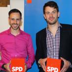 Bundestagswahl 2017, Bewerber Wahlkreis Weilheim-Schongau, Garmisch-Partenkirchen