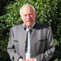 Altbürgermeister Kurt Wessner